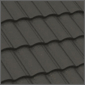Macquarie Concrete Tiles Metropolitan Roof Tiles