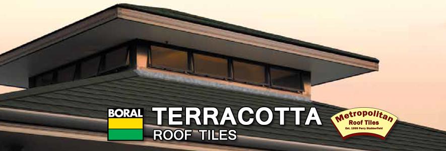 Terracotta1 Banner