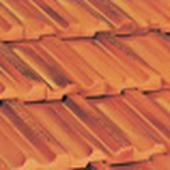 French Terracotta Tiles Metropolitan Roof Tiles