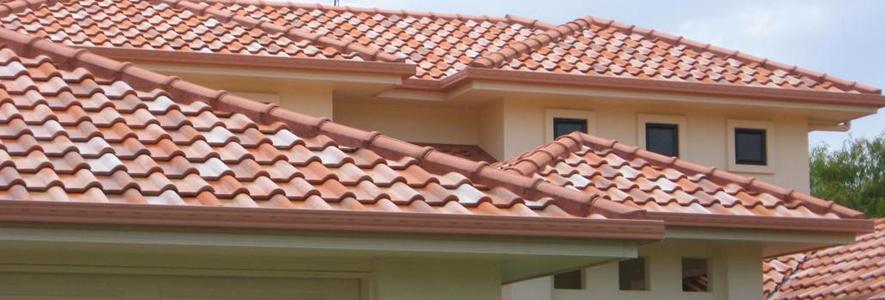 Swiss Terracotta Tiles Metropolitan Roof Tiles