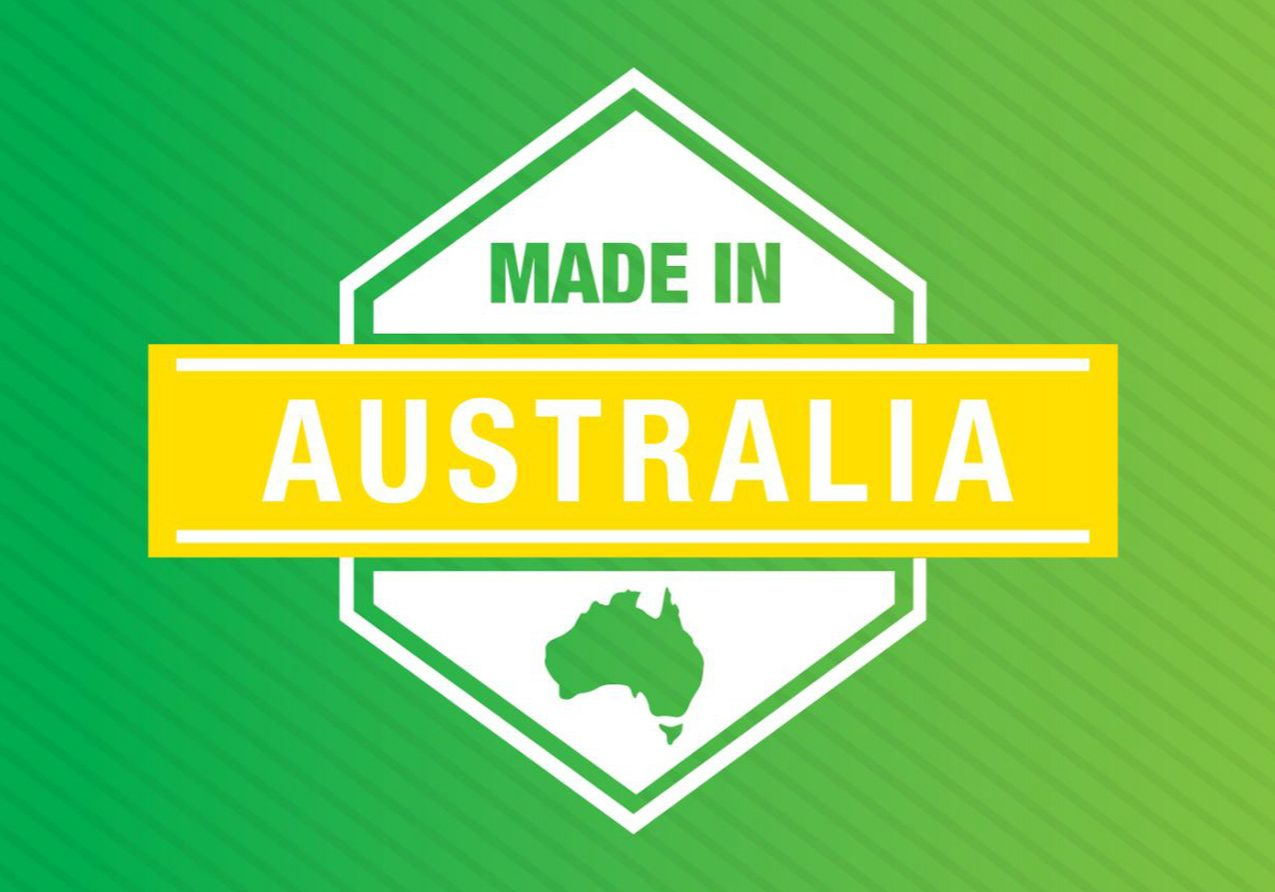 Boral Made In Aust